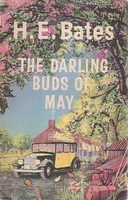 Cover of 'The Darling Buds of May', first edition