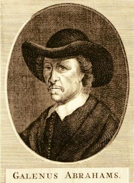 Galenus Abrahams