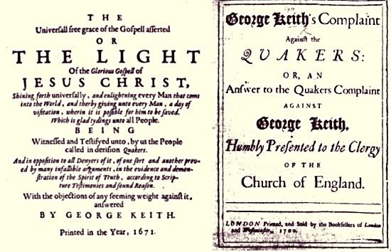 Quaker/Anti-Quaker