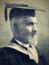 The Revd. Alexander Gordon, author of the DNB article on George Keith