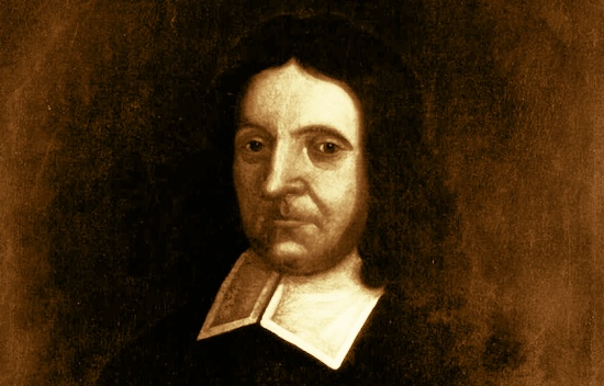 The Reverend Samuel Willard