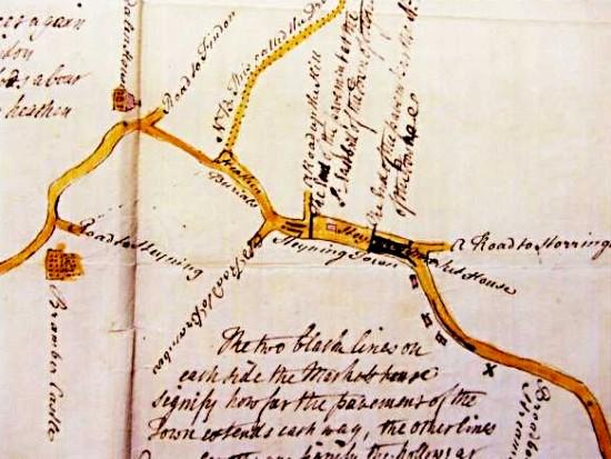 Steyning 1763