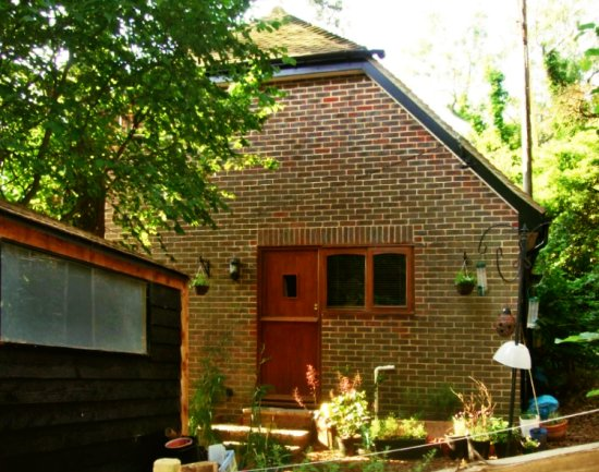 Badgerwood Barn, Clappers Lane, Fulking