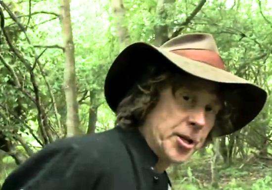 Peter Owen Jones as seen on TV