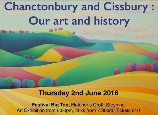 Chanctonbury and Cissbury
