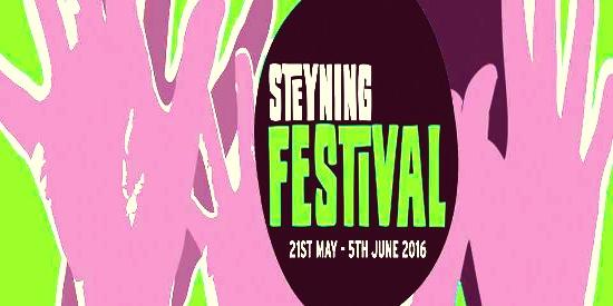 Steyning Festival