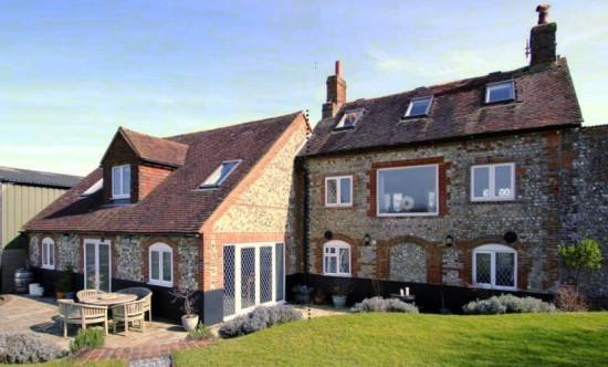 Keeper's Cottage, Edburton