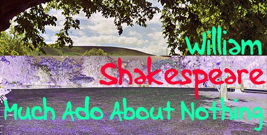 Much Ado About Nothing Fulking