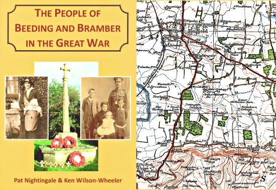Beeding and Bramber in the Great War