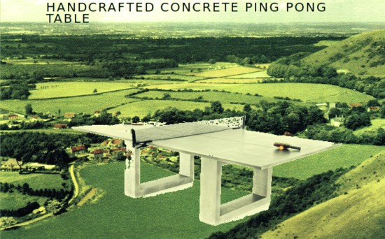 Ping Pong Poynings Table Tennis