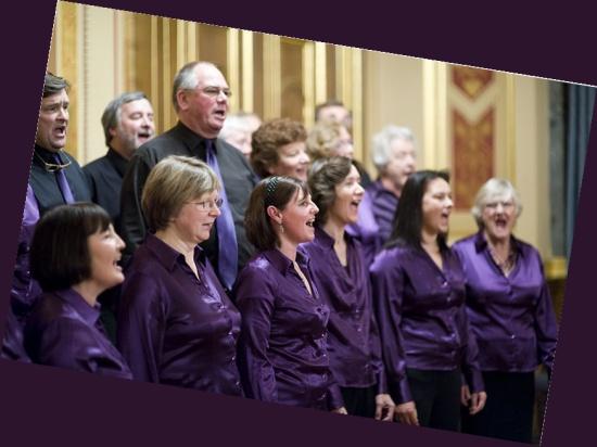 Vivace Choir