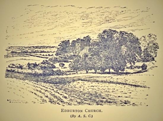 St. Andrew's Edburton