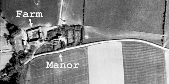 Edburton Road 1946