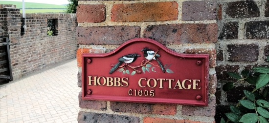Hobbs Cottage, Pyecombe
