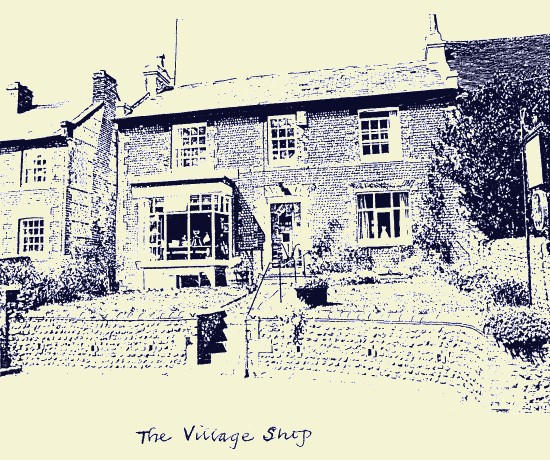 The Village Shop, Fulking
