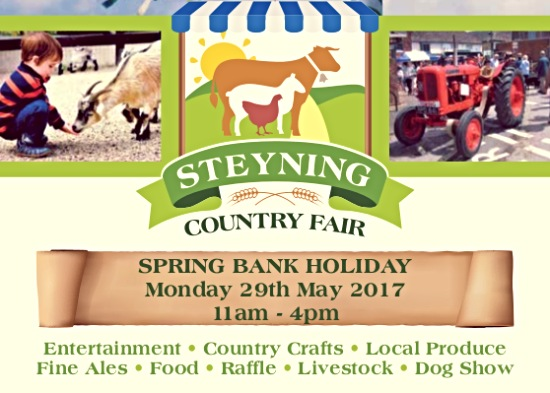 Steyning Country Fair 2017