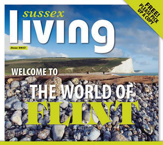 Sussex Living June 2017