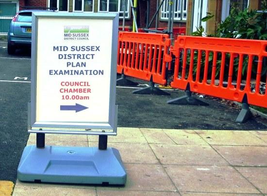 MSDC Plan Exam