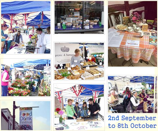 Steyning Food & Drink Festival
