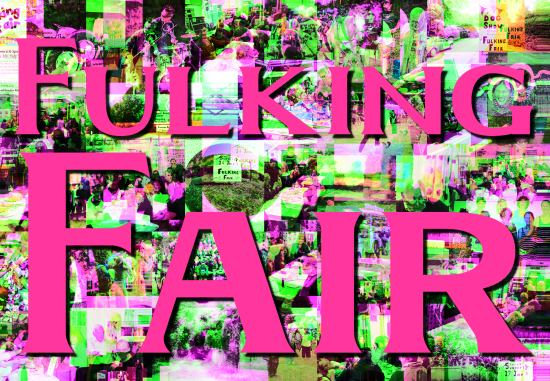 Fulking Fair 2018