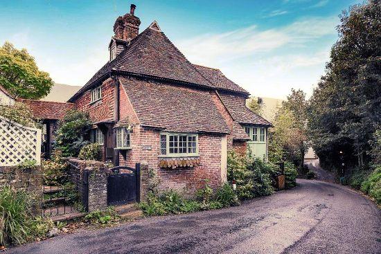 2 Septima Cottages
