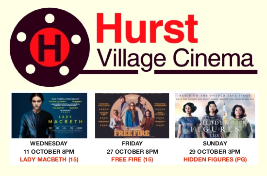 Hurst Village Cinema