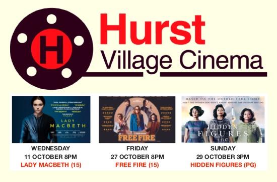 Hurst Village Cinema