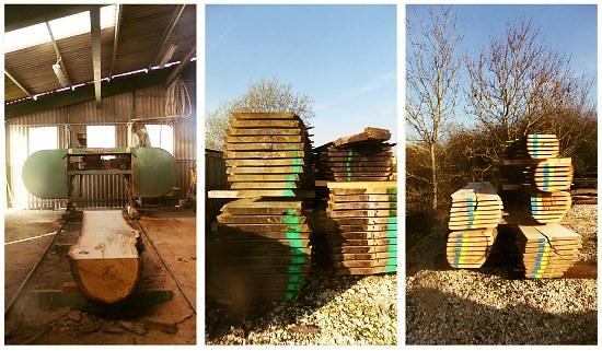 Twineham Timber Ltd