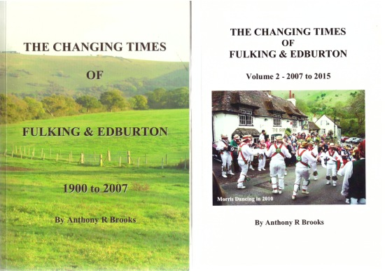 The Changing Times of Fulking and Edburton