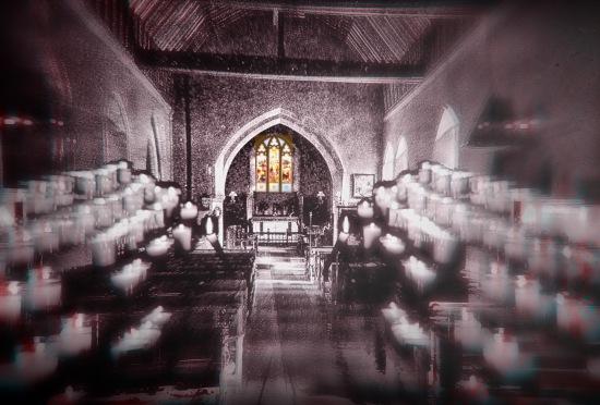 St. Andrew's Edburton Carol Service