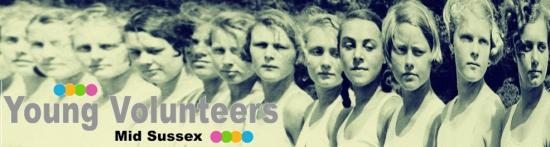 Young Volunteers Mid Sussex