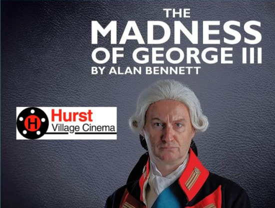 The Madness of King George III by Alan Bennett