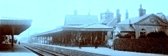 Hassocks Station