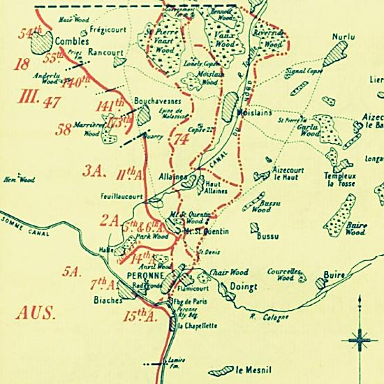 2nd Somme