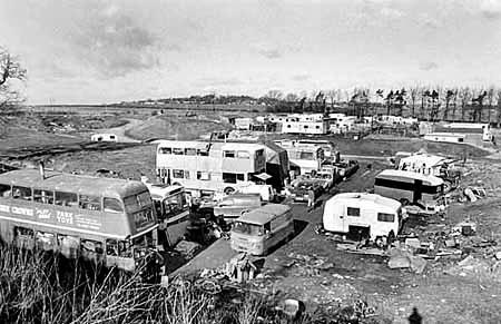Boggy Lagg Caravan Park