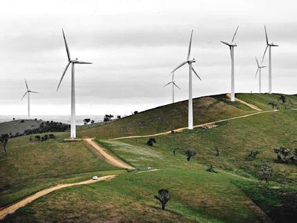 Brighton & Hove Wind Farm