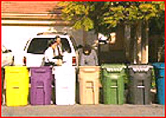New recycling scheme