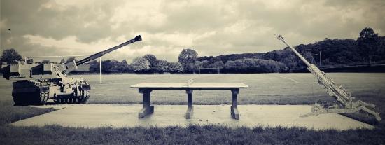 Artillery in Poynings