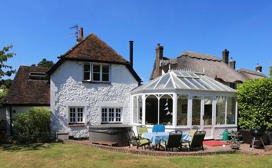 Customary Cottage