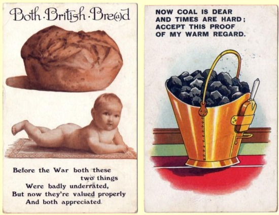 Bread and Coal