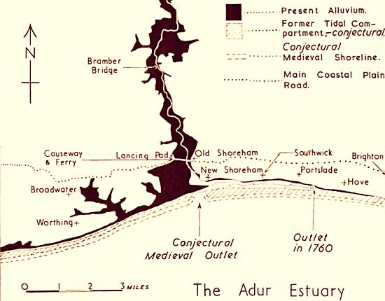 Adur Estuary