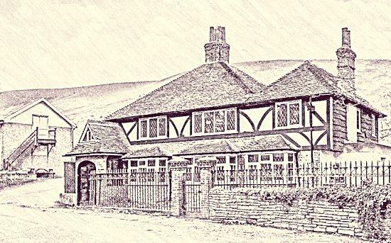 The Springs, Edburton