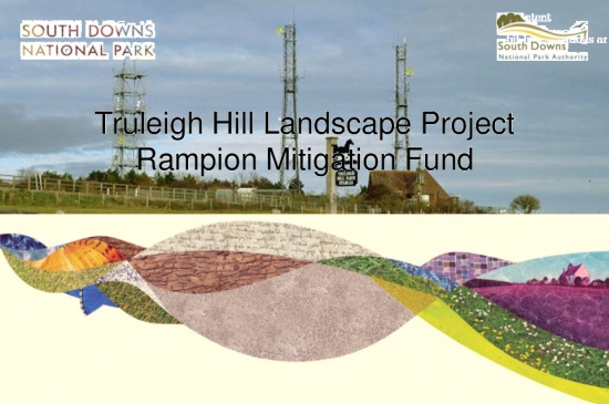 Truleigh Hill Landscape Project