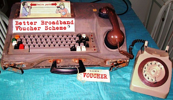 Better Broadband Voucher Scheme