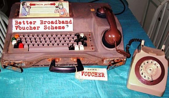 Better Broadband Voucher Scheme
