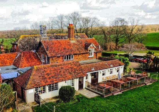 Tottington Manor sale 2019