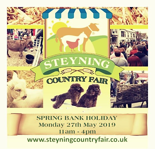 Steyning Country Fair 2019
