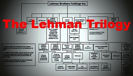 Lehman Brothe