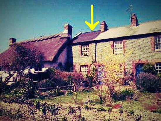 Rose Cottage 3 Teapot Row Fulking