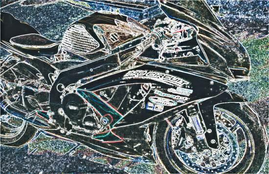 Suzuki Pro Circuit